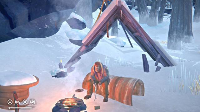 Game sinh tồn được yêu thích The Long Dark ra mắt Episode 4 - Ảnh 3.