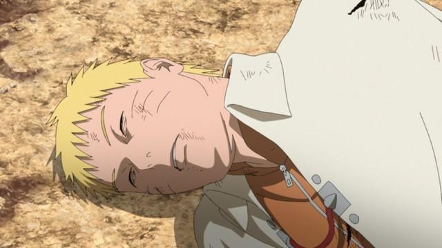 Boruto tập 218: Cái chết của Kurama đã thành hiện thực trong anime, fan hận tác giả đòi cho Cửu Vĩ sống lại - Ảnh 5.