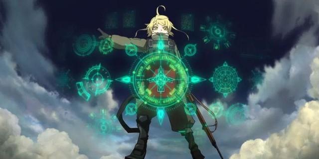 Top 10 pháp sư mạnh nhất thế giới isekai anime (P.1) - Ảnh 5.