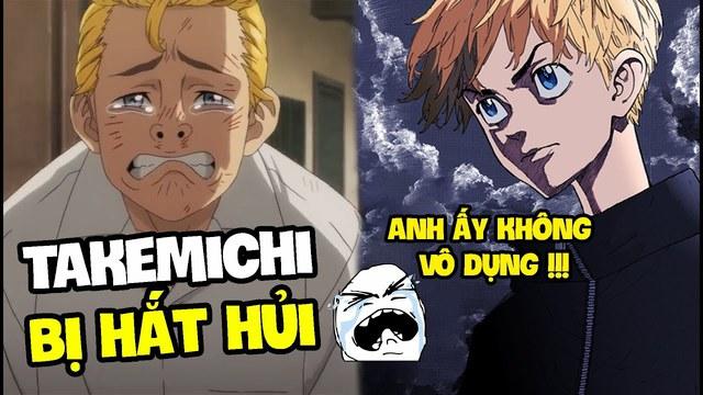 Các fan Tokyo Revengers bức xúc trước cái chết của Draken, tác giả tạo ra một Takemichi vô dụng và chỉ biết khóc mà thôi - Ảnh 4.