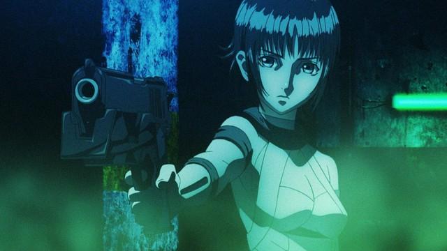 Kakegurui và 7 bộ anime đỏ đen siêu xoắn não mà fan không thể bỏ lỡ - Ảnh 5.