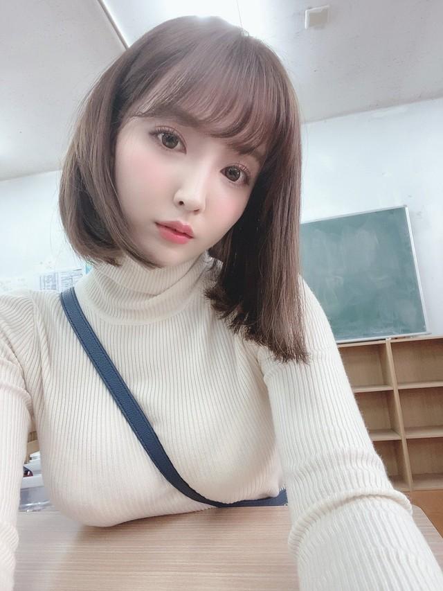 Yua Mikami mở talkshow, nhận tư vấn tình cảm, chuyện khó nói, fan chỉ cầu khẩn chăm chỉ ra phim mới - Ảnh 2.