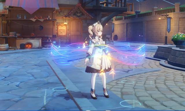 Xếp hạng các healer trong Genshin Impact: Đâu là nhân vật Top Tier? - Ảnh 4.