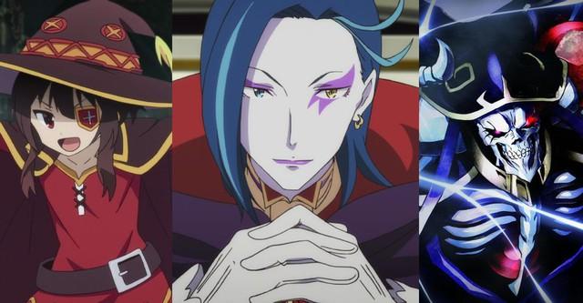 Top 10 pháp sư mạnh nhất thế giới isekai anime (P.2) - Ảnh 1.