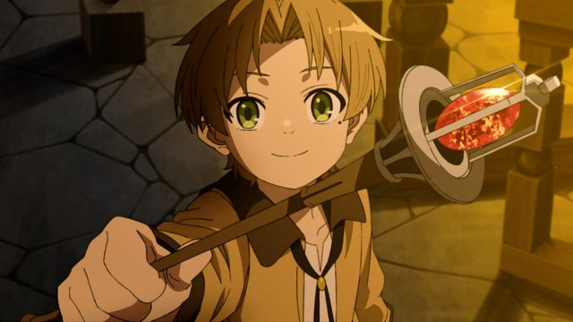 Cửa hàng anime Mushoku Tensei chính thức ra mắt tại Nhật Bản, tung ra bộ sản phẩm waifu Eris vạn người mê - Ảnh 1.