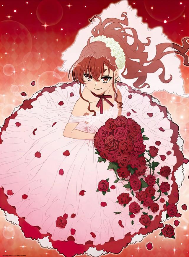 Cửa hàng anime Mushoku Tensei chính thức ra mắt tại Nhật Bản, tung ra bộ sản phẩm waifu Eris vạn người mê - Ảnh 2.