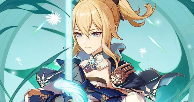 Xếp hạng các healer trong Genshin Impact: Đâu là nhân vật Top Tier? - Ảnh 7.