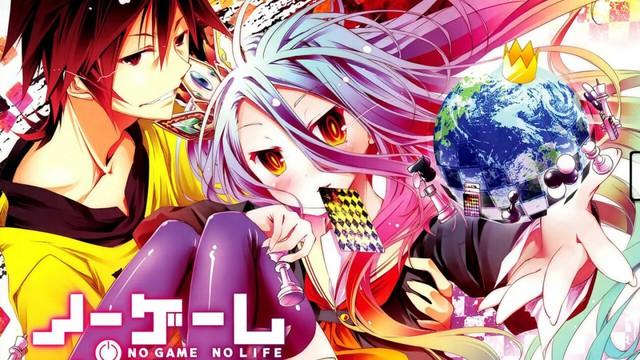 Kakegurui và 7 bộ anime đỏ đen siêu xoắn não mà fan không thể bỏ lỡ - Ảnh 4.