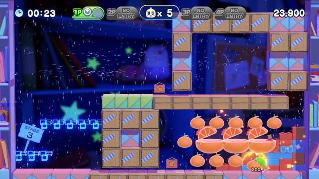 [Review] Bubble Bobble 4 Friends - The Baron's Workshop: Tựa game vui nhộn để giải trí cùng bạn bè - Ảnh 3.