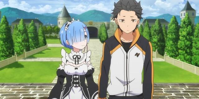 Lý giải 10 điều mà fan hâm mộ anime cũng ít biết về thể loại isekai (P.1) - Ảnh 1.
