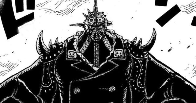 One Piece: Zoro làm vỡ mặt nạ khiến King để lộ thứ mà hắn vẫn luôn che giấu, nên gã Thảm họa mới tức giận? - Ảnh 1.