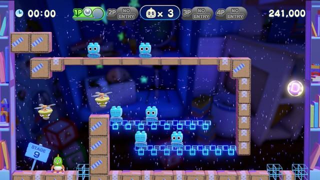 [Review] Bubble Bobble 4 Friends - The Baron's Workshop: Tựa game vui nhộn để giải trí cùng bạn bè - Ảnh 5.