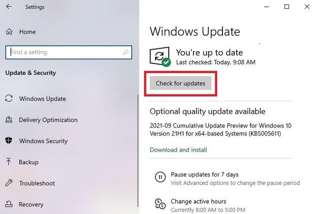 Hướng dẫn nâng cấp lên Windows 11 từ Windows 10 miễn phí - Ảnh 4.