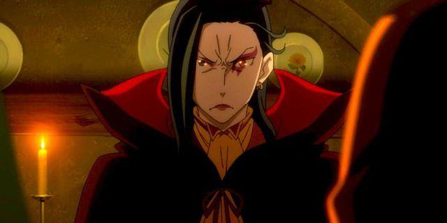 Top 10 pháp sư mạnh nhất thế giới isekai anime (P.2) - Ảnh 3.