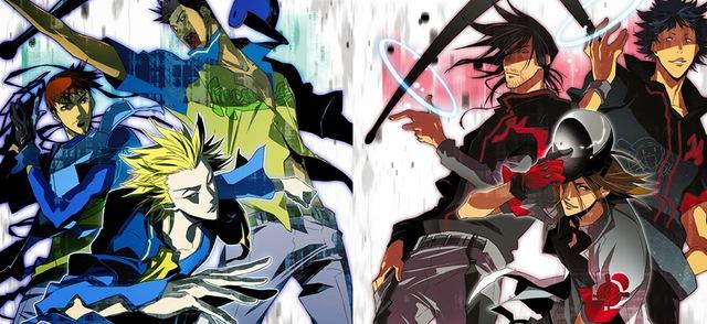 Kakegurui và 7 bộ anime đỏ đen siêu xoắn não mà fan không thể bỏ lỡ - Ảnh 6.