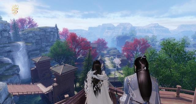 Tựa game có đồ họa đẹp nhất Trung Quốc ấn định ngày phát hành ngay đầu tháng 10, sẽ là bom tấn thực sự? - Ảnh 2.