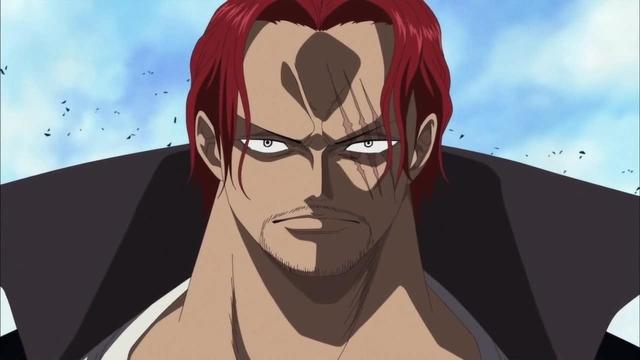 One Piece: Nếu băng Tóc Đỏ đối đầu băng Mũ Rơm, cặp nhân vật nào sẽ được ghép solo với nhau? - Ảnh 1.