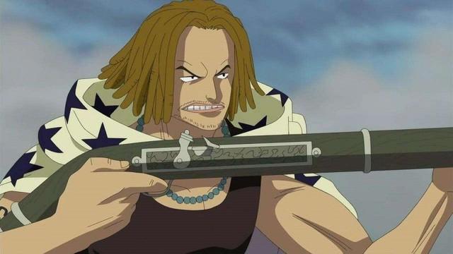 One Piece: Nếu băng Tóc Đỏ đối đầu băng Mũ Rơm, cặp nhân vật nào sẽ được ghép solo với nhau? - Ảnh 4.