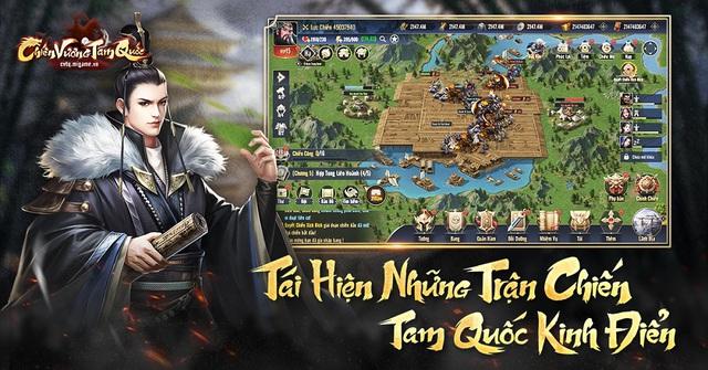 Chiến Vương Tam Quốc là sân chơi của Bang vs Bang Anh1-thumb-1633487191357891240560