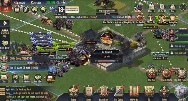 Chiến Vương Tam Quốc là sân chơi của Bang vs Bang Anh4-16334871914581437110476