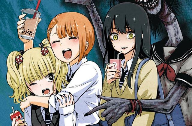 Các fan anime bức xúc cho rằng Mieruko-chan là một bộ phim Ecchi trá hình, vì lợi nhuận mà làm bẩn mắt người xem? - Ảnh 3.