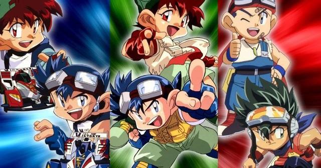 Đây là 7 anime đã biến những trò chơi như con quay, đấu bài, YoYo,... trở nên phổ biến khắp thế giới - Ảnh 1.