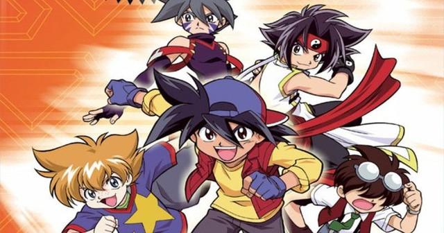 Đây là 7 anime đã biến những trò chơi như con quay, đấu bài, YoYo,... trở nên phổ biến khắp thế giới - Ảnh 3.