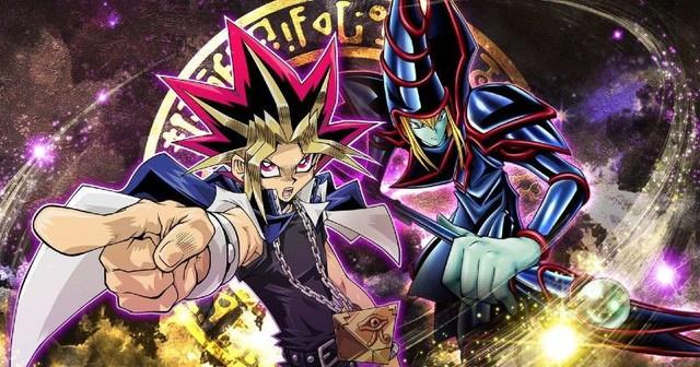 Đây là 7 anime đã biến những trò chơi như con quay, đấu bài, YoYo,... trở nên phổ biến khắp thế giới - Ảnh 4.