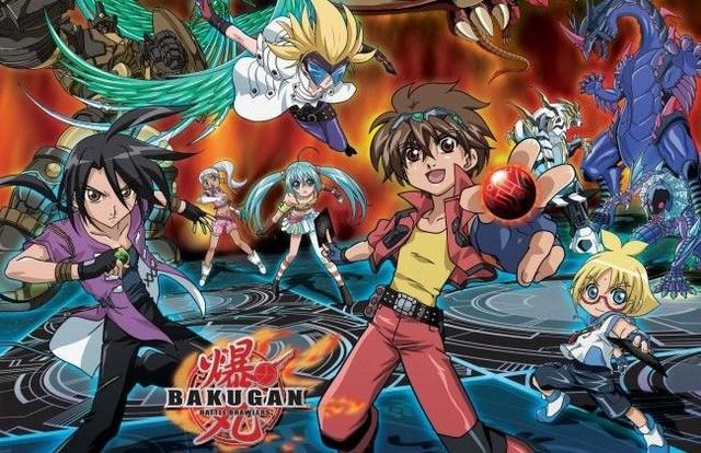 Đây là 7 anime đã biến những trò chơi như con quay, đấu bài, YoYo,... trở nên phổ biến khắp thế giới - Ảnh 7.