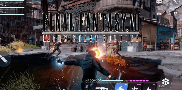Bom tấn Final Fantasy VII mới sẽ độc quyền cho game thủ Mobile, người chơi PC có muốn cũng chỉ biết ước - Ảnh 1.