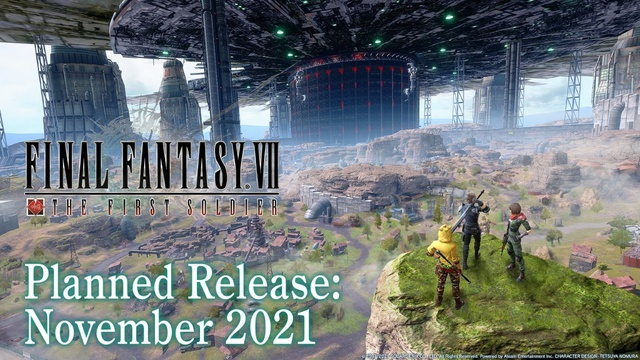 Bom tấn Final Fantasy VII mới sẽ độc quyền cho game thủ Mobile, người chơi PC có muốn cũng chỉ biết ước - Ảnh 2.