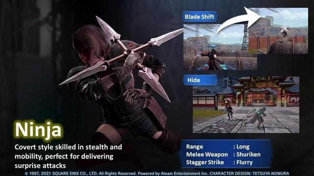 Bom tấn Final Fantasy VII mới sẽ độc quyền cho game thủ Mobile, người chơi PC có muốn cũng chỉ biết ước - Ảnh 3.