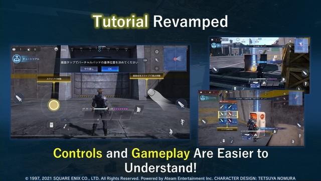 Bom tấn Final Fantasy VII mới sẽ độc quyền cho game thủ Mobile, người chơi PC có muốn cũng chỉ biết ước - Ảnh 4.