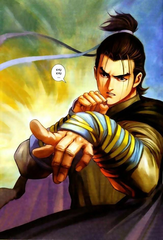 Không phải Độc Cô Cầu Bại hay Vô Danh Thần Tăng, đây mới là kẻ cao cường nhất trong tất cả vũ trụ kiếm hiệp! - Ảnh 8.