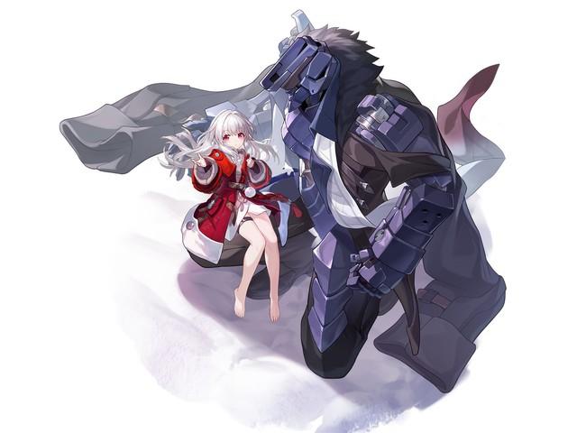 Cha đẻ Genshin Impact ra mắt game mới, mở Closed Beta trong tháng 10 - Ảnh 5.