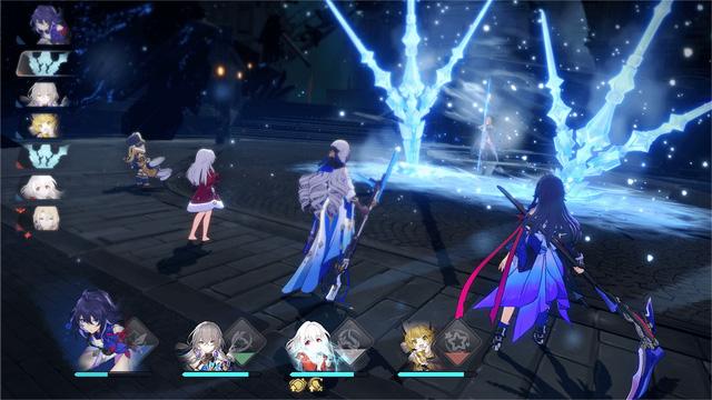 Cha đẻ Genshin Impact ra mắt game mới, mở Closed Beta trong tháng 10 - Ảnh 4.