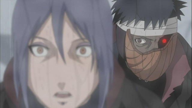 Boruto: Bị học trò đâm thủng mắt, tại sao Sasuke không sử dụng Izanagi để cứu Rinnegan của mình? - Ảnh 2.