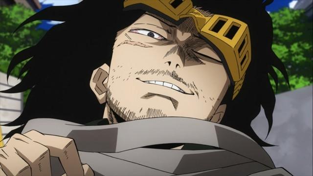 Top 5 nhân vật đứng đầu trong cuộc bình chọn giáo viên được yêu thích nhất anime, cái tên nào khiến bạn ấn tượng nhất? - Ảnh 3.