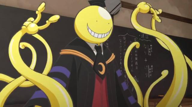 Top 5 nhân vật đứng đầu trong cuộc bình chọn giáo viên được yêu thích nhất anime, cái tên nào khiến bạn ấn tượng nhất? - Ảnh 5.