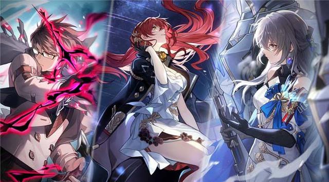 Cha đẻ Genshin Impact ra mắt game mới, mở Closed Beta trong tháng 10 - Ảnh 1.