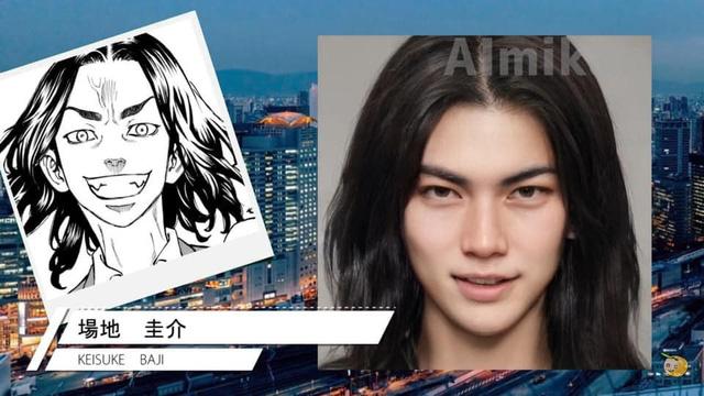 Mãn nhãn khi thấy dàn nhân vật trong Tokyo Revengers bước ra đời thật Photo-1-1633581580346876496500