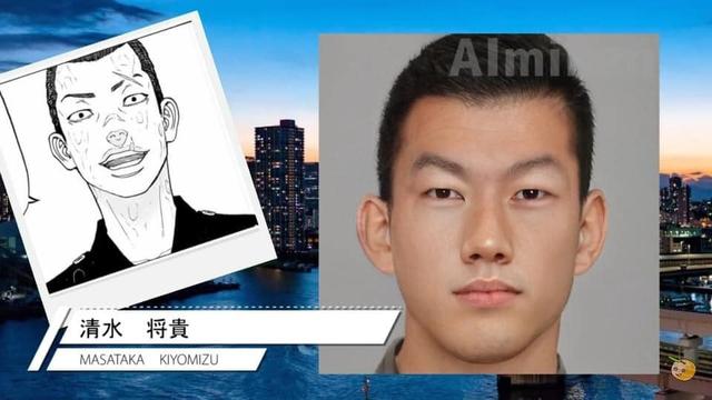 Mãn nhãn khi thấy dàn nhân vật trong Tokyo Revengers bước ra đời thật Photo-1-16335817530421132095532