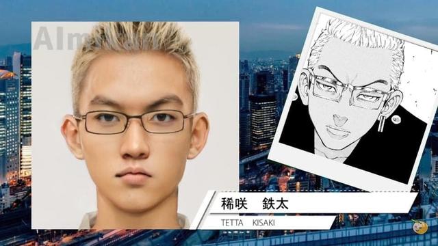 Mãn nhãn khi thấy dàn nhân vật trong Tokyo Revengers bước ra đời thật Photo-1-1633581776219456869795
