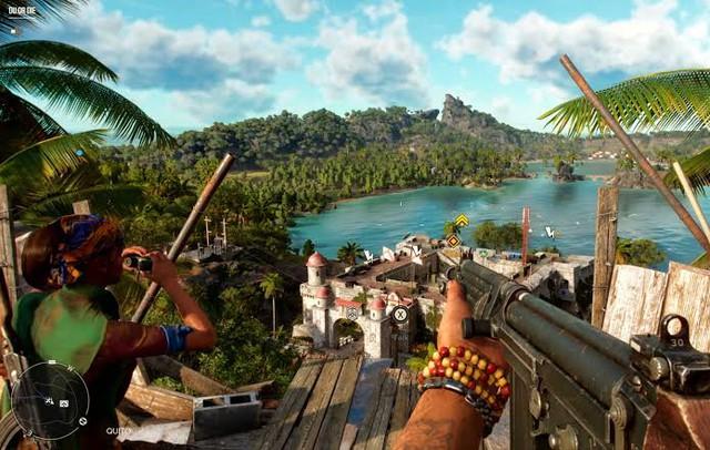 Tổng hợp điểm số Far Cry 6: Nhạt nhòa, không đột phá - Ảnh 2.