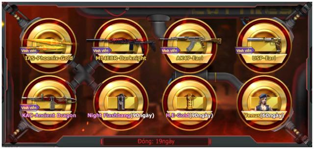 """Logic hút máu của """"ai đó"""": Hàng miễn phí nước ngoài thành của hiếm tại VN, game chết vẫn phải tận hút - Ảnh 3."""