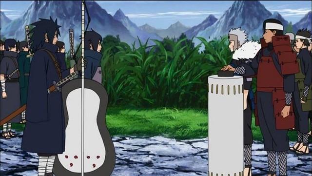 Naruto: Sự thật về Âm – Dương Độn, thứ sức mạnh là căn nguyên của mọi yếu tố chakra tự nhiên - Ảnh 5.