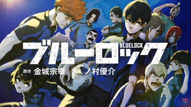 Thêm manga Blue Lock bị gián đoạn do sức khỏe của họa sĩ Yusuke Nomura, 2021 chuẩn năm vận hạn của các mangaka - Ảnh 1.
