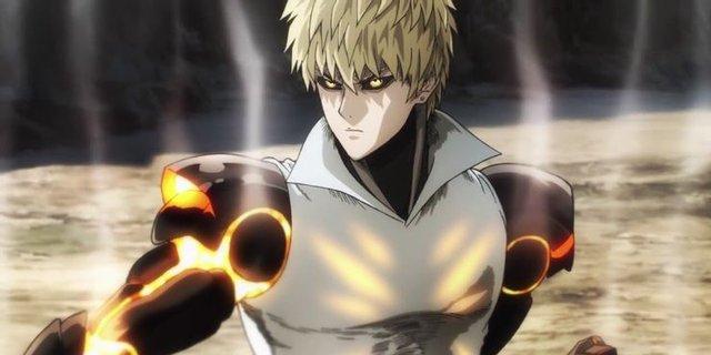 One Punch Man: 10 nhân vật đã từng đánh giá thấp sức mạnh của Saitama và phải trả cái giá cực đắt (P.1) - Ảnh 1.