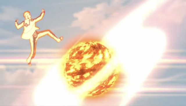 Boruto: Nếu Naruto sử dụng một Vĩ thú khác, liệu nó có mạnh như Kurama? - Ảnh 2.