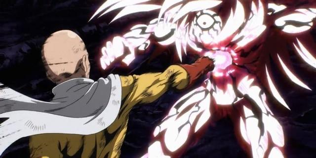 One Punch Man: 10 nhân vật đã từng đánh giá thấp sức mạnh của Saitama và phải trả cái giá cực đắt (P.2) - Ảnh 2.